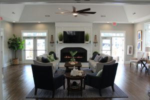 Sumter luxury apartment